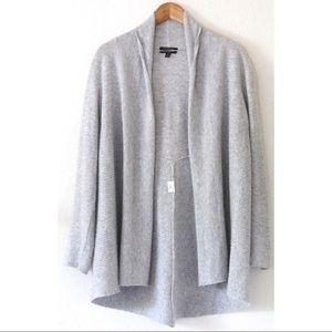 Charter Club Luxury 100% Cashmere Cardigan Sweater